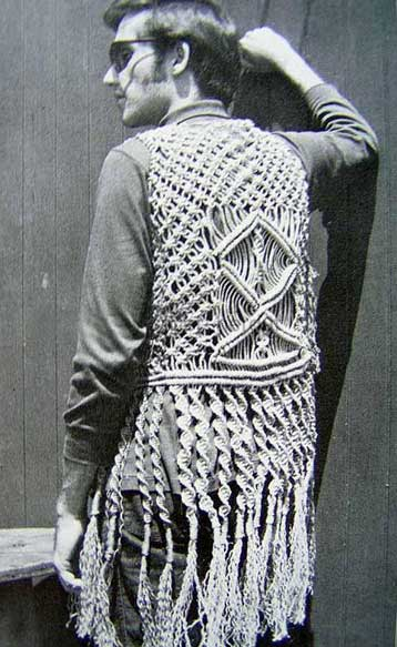 macrame vests is two souls dwelling in one macramed vest 1341